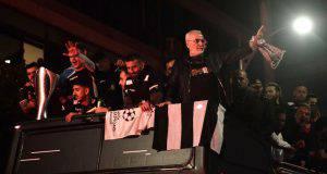 Il Paok Salonicco, dopo il campionato conquista anche la coppa di Grecia!