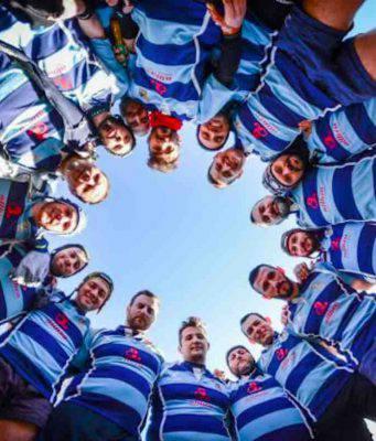 Il Rugby contro l'omofobia. Match evento