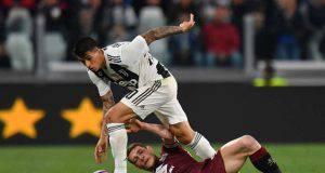 Joao Cancelo Juventus ipotesi Manchester City