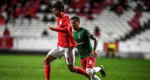 Joao Felix Benfica nel mirino di Juventus e Manchester City