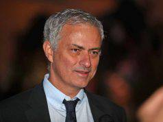 José Mourinho Juventus