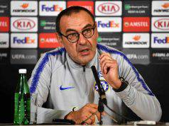 Maurizio Sarri ad un passo dalla Juventus