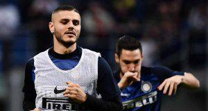 Mauro Icardi nel mirino della Juventus