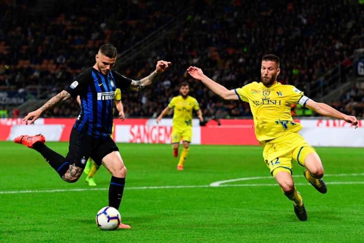 Mauro Icardi vuole restare all'Inter