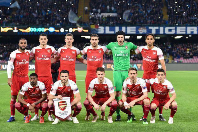 Napoli-Arsenal al San Paolo