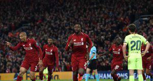 Origi spedisce il Liverpool in finale