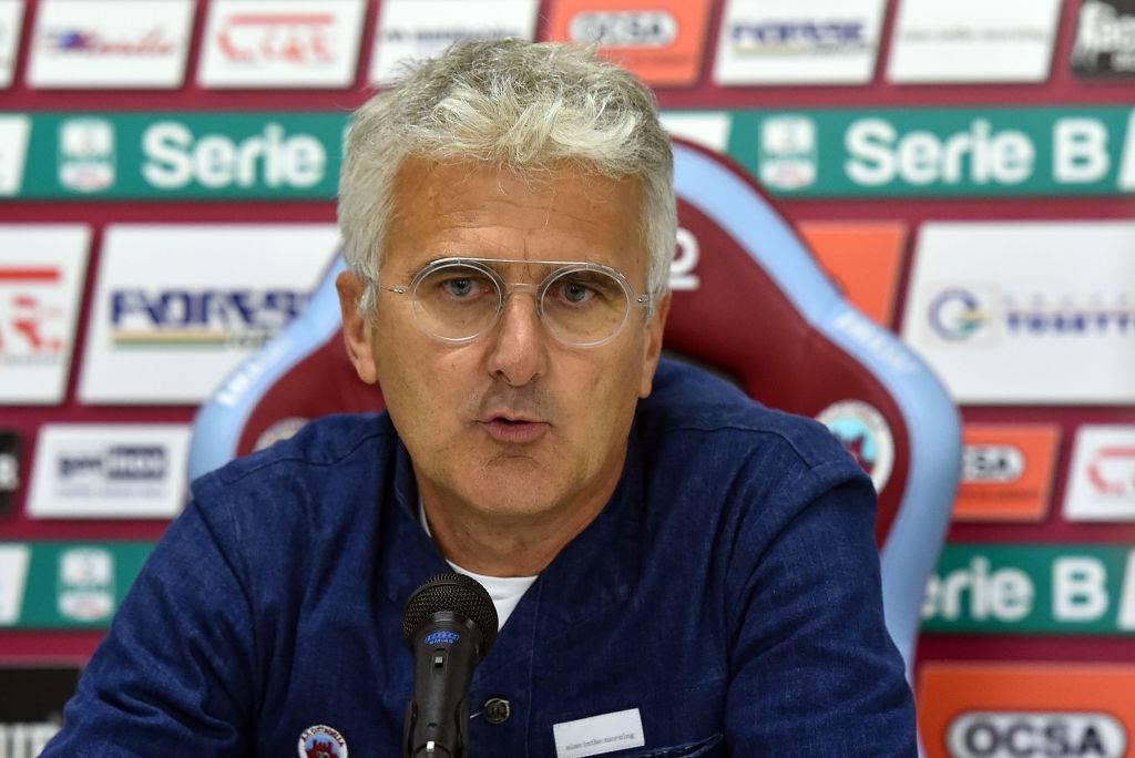 Roberto Venturato, Cittadella
