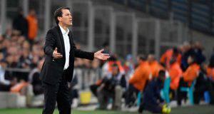 Rudi Garcia Marsiglia futuro