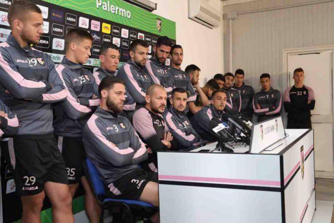 Palermo in ansia per il suo futuro