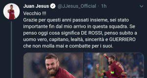 Juan Jesus De Rossi