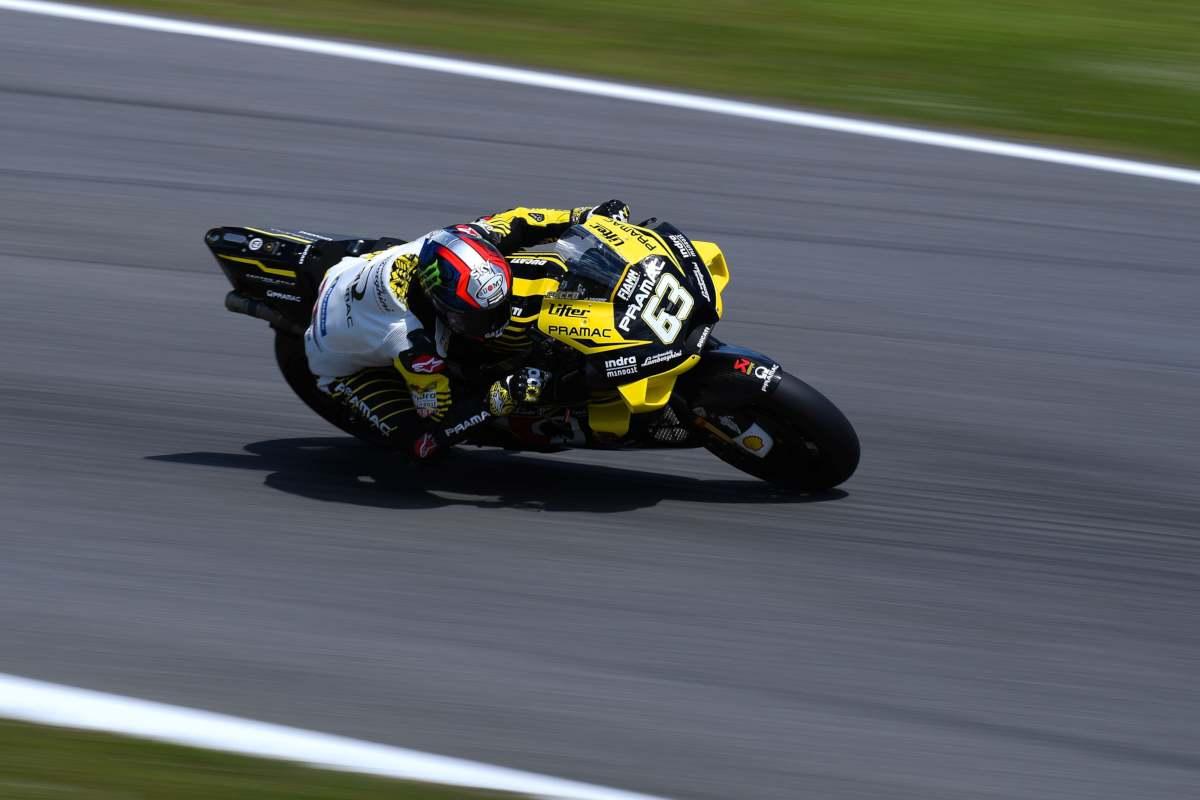 Francesco Pecco Bagnaia MotoGP Mugello