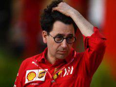 binotto mattia Formula 1 Spagna Barcellona