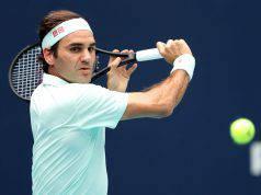 Live Federer-Monfils