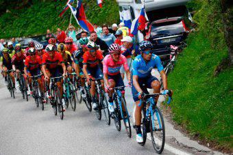 Giro d'Italia 2020: si riparte dalla Sicilia
