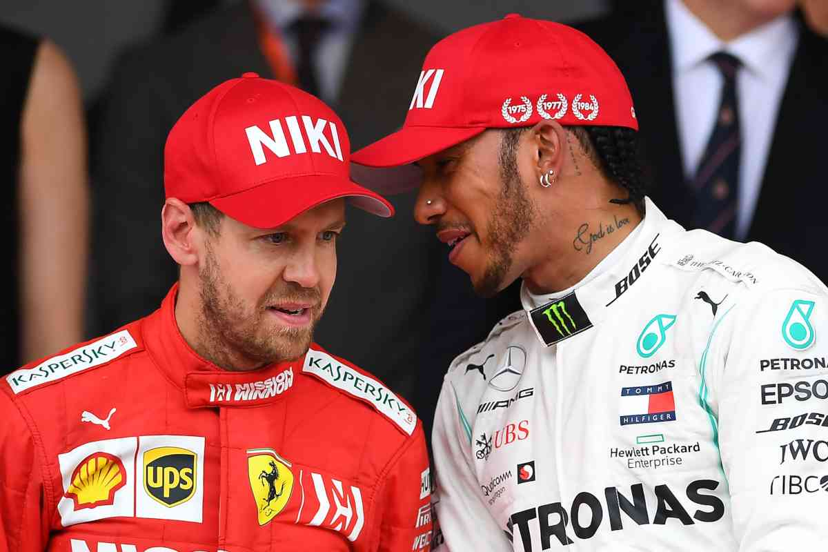 """Formula 1, Mercedes: deciso il futuro di Hamilton e Bottas. Vettel """"beffato"""""""