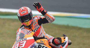 marc marquez MotoGP Le Mans