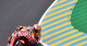 marc marquez motogp francia le mans