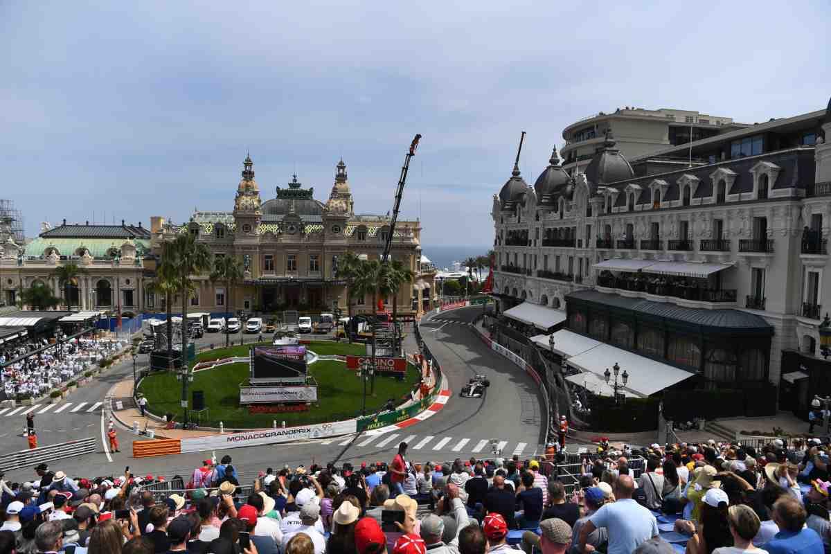 Gran Premio di Montecarlo - F1
