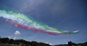 MotoGP Mugello Italia 2019