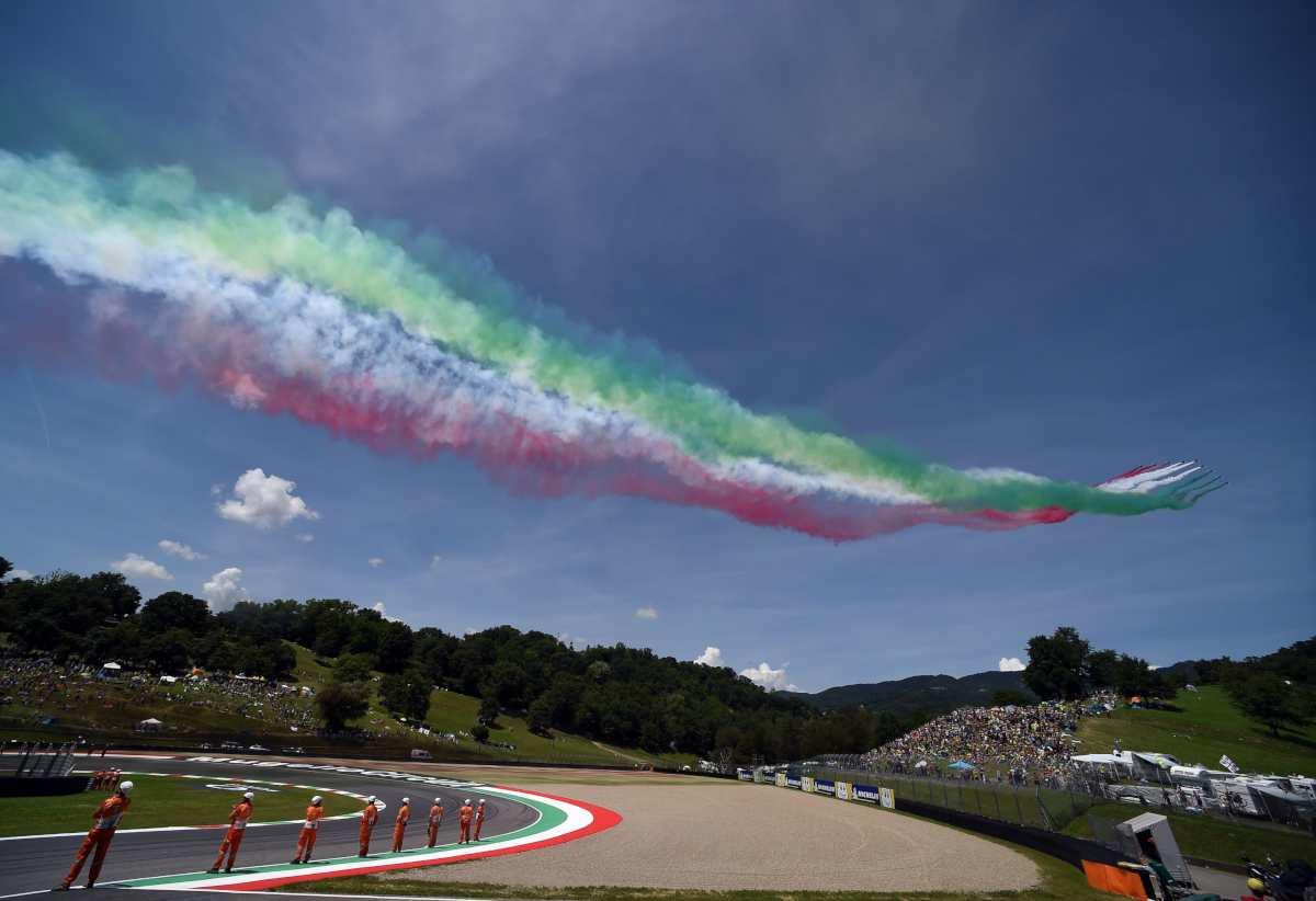 Formula 1 | Per la prima volta si correrà al Mugello: le date