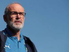 Paolo Nicolato insegue il terzo posto in Polonia