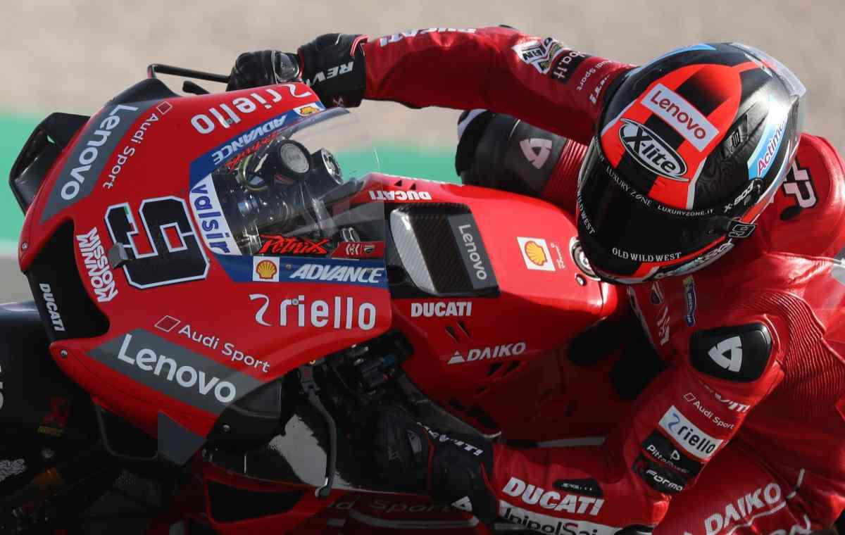 danilo petrucci MotoGP Jerez