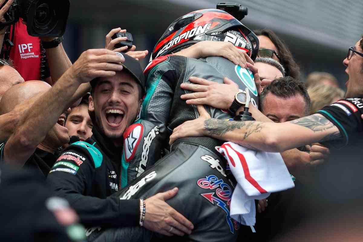 fabio quartararo MotoGP Jerez