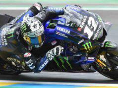 maverick vinales MotoGP Le Mans