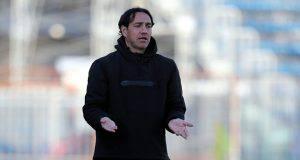 Alessandro Nesta neo tecnico del Frosinone