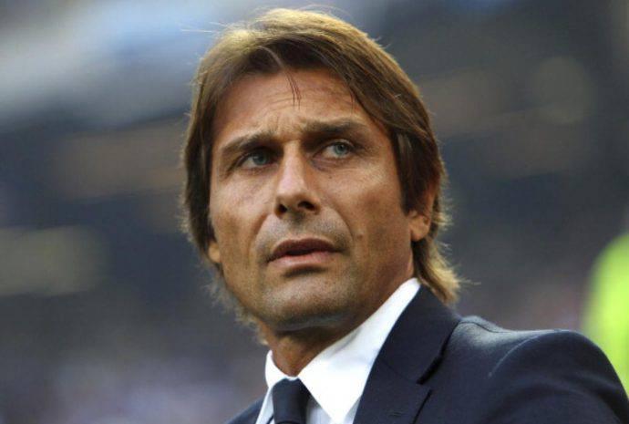Antonio Conte Inter attacco alla Juventus