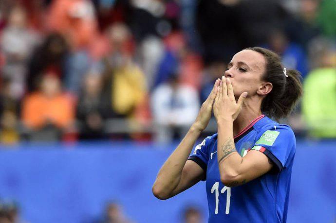Mondiali calcio femminile, Italia-Brasile: le probabili formazioni