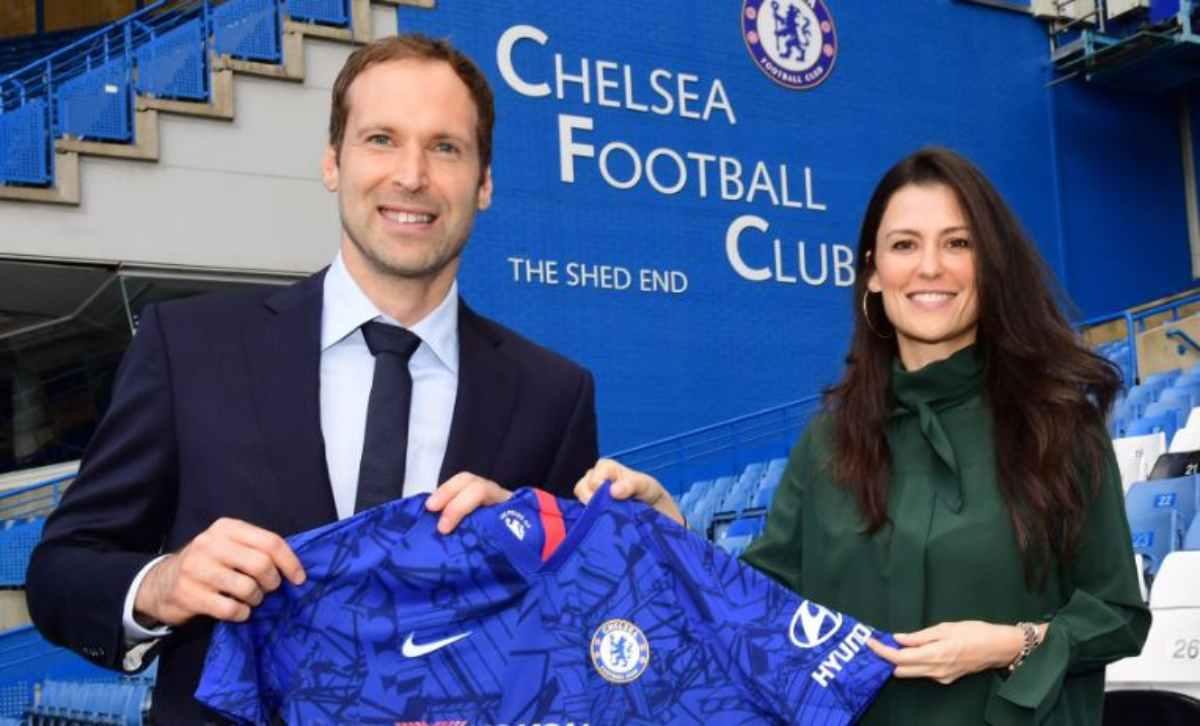 Chelsea, Cech