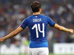 Federico Chiesa attesa Juventus