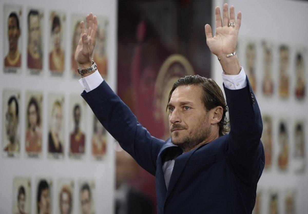 Totti, la serie tv Netflix: svelato cast e nome del protagonista