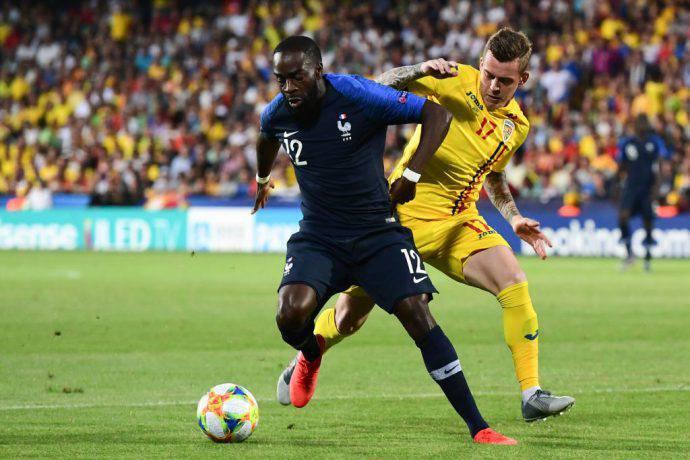 Francia e Romania in azione a Cesena
