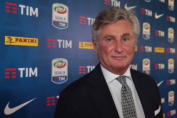 Daniele Pradè Fiorentina
