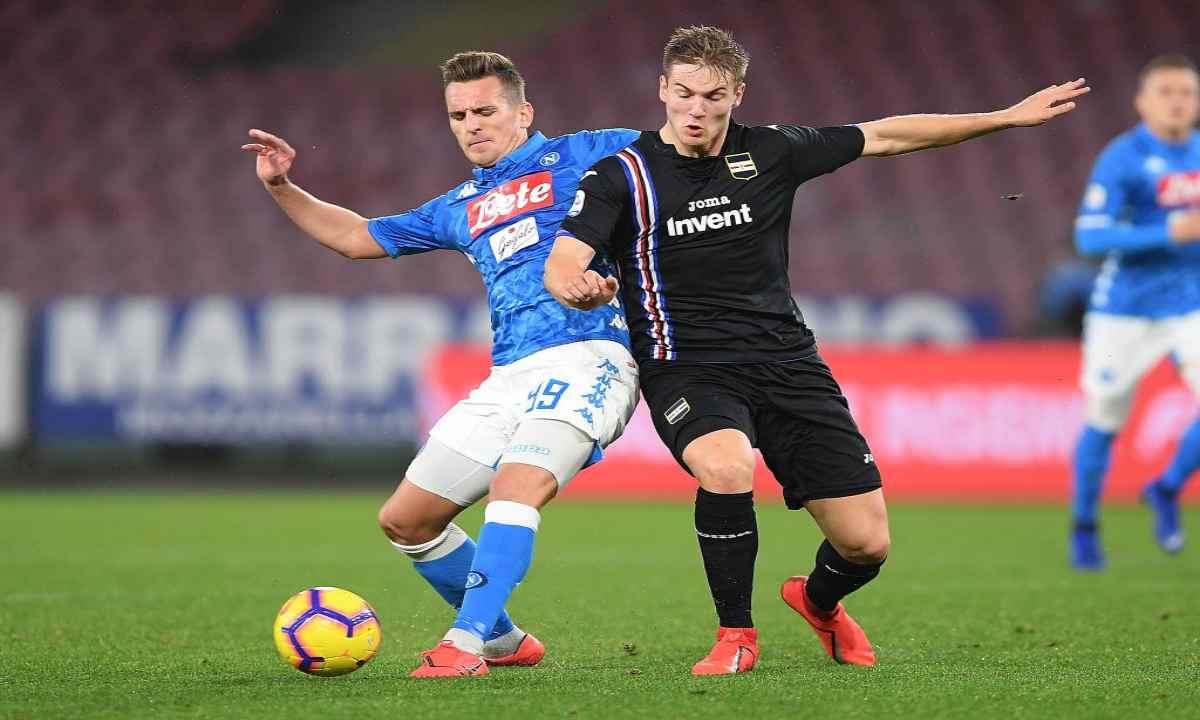Andersen Sampdoria