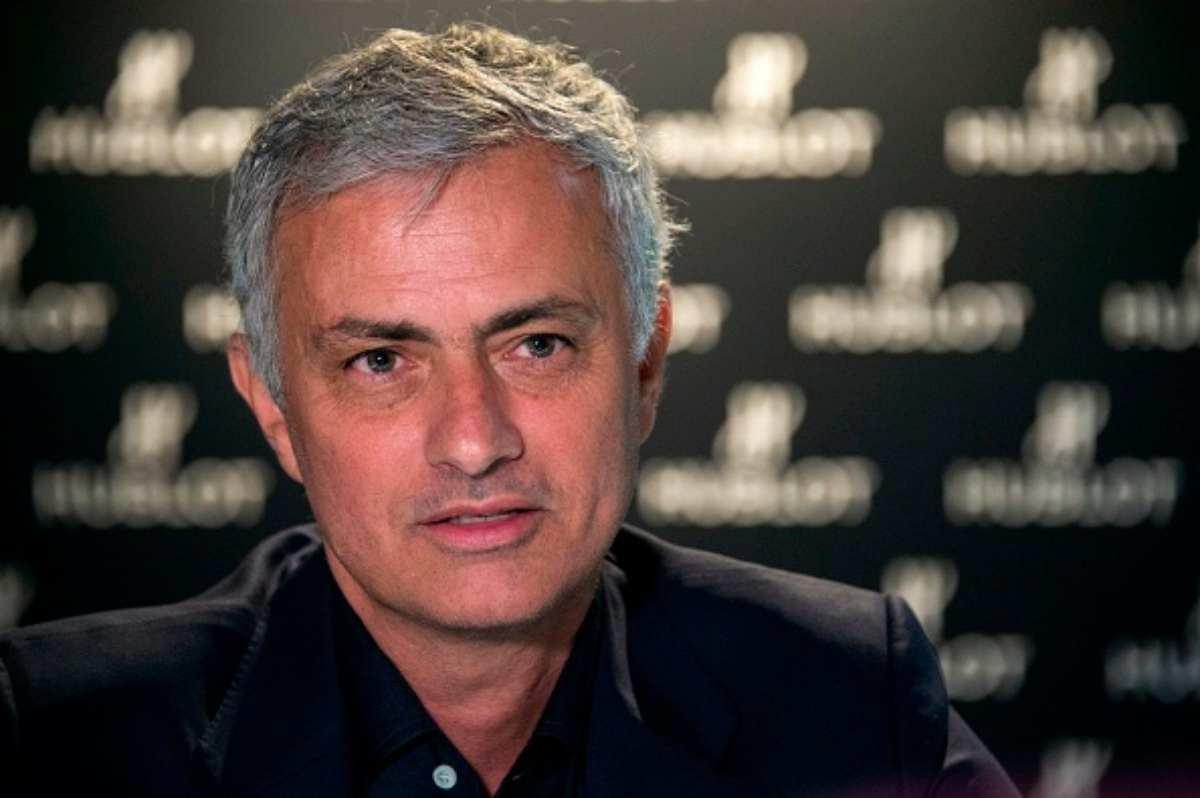 Mourinho Sarri Chelsea