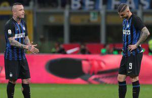 Nainggolan Inter Juventus Marotta