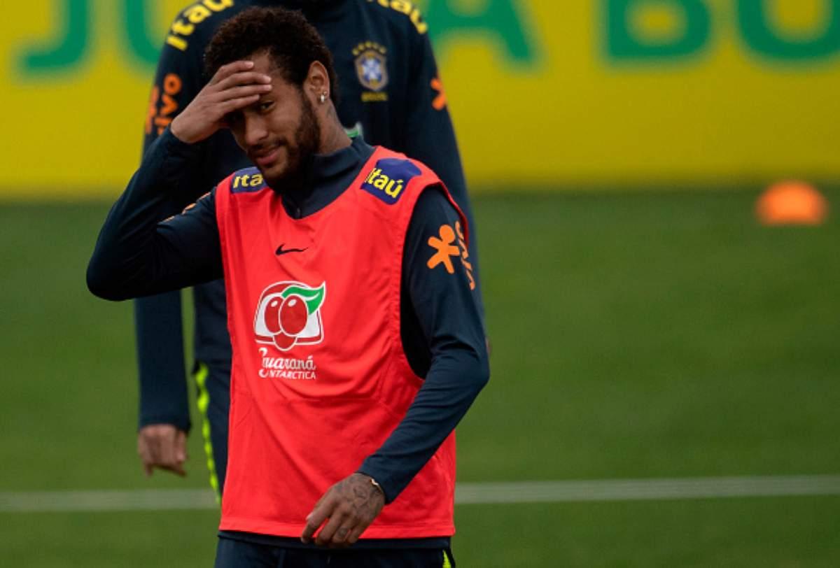 Neymar Barcellona PSG cessioni