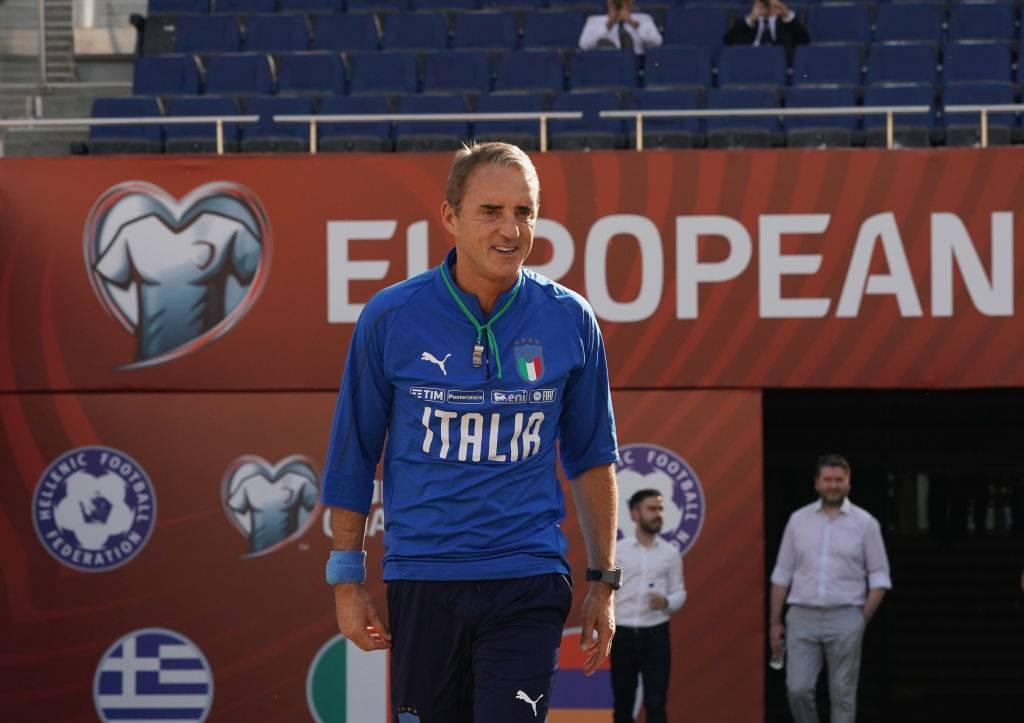 Qualificazioni Euro 2020: Grecia-Italia, le probabili formazioni