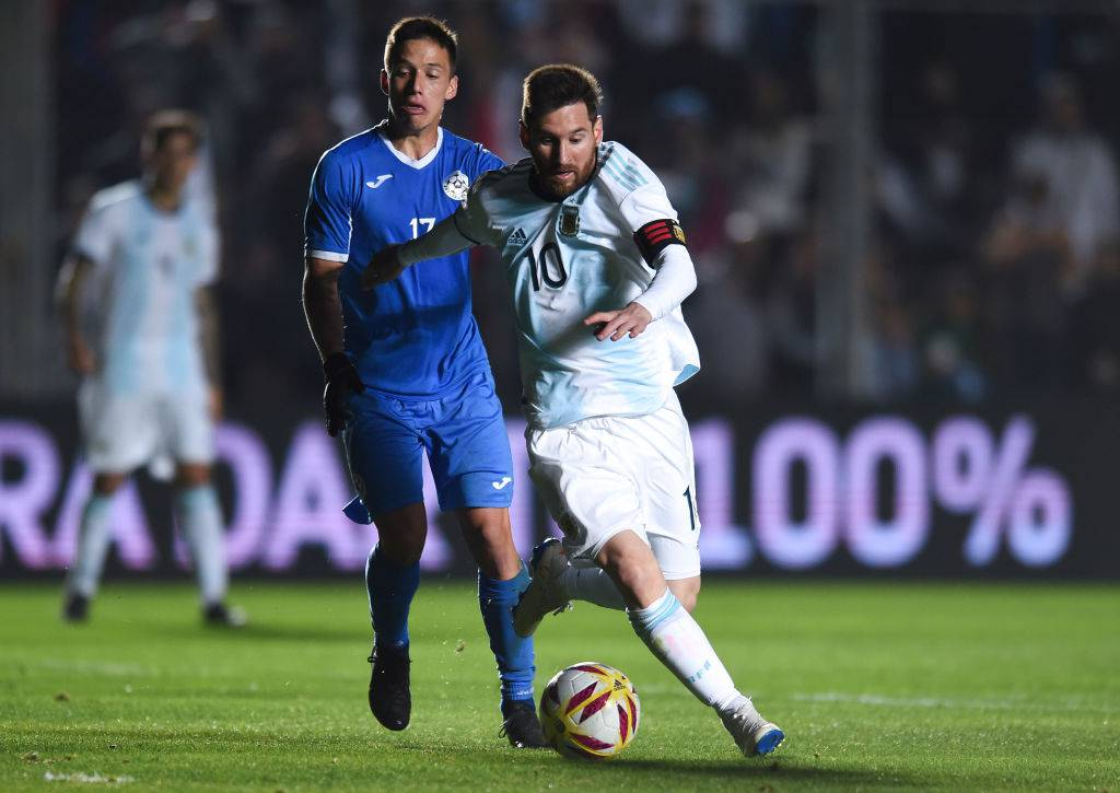 Coppa America, Argentina-Colombia: le probabili formazioni