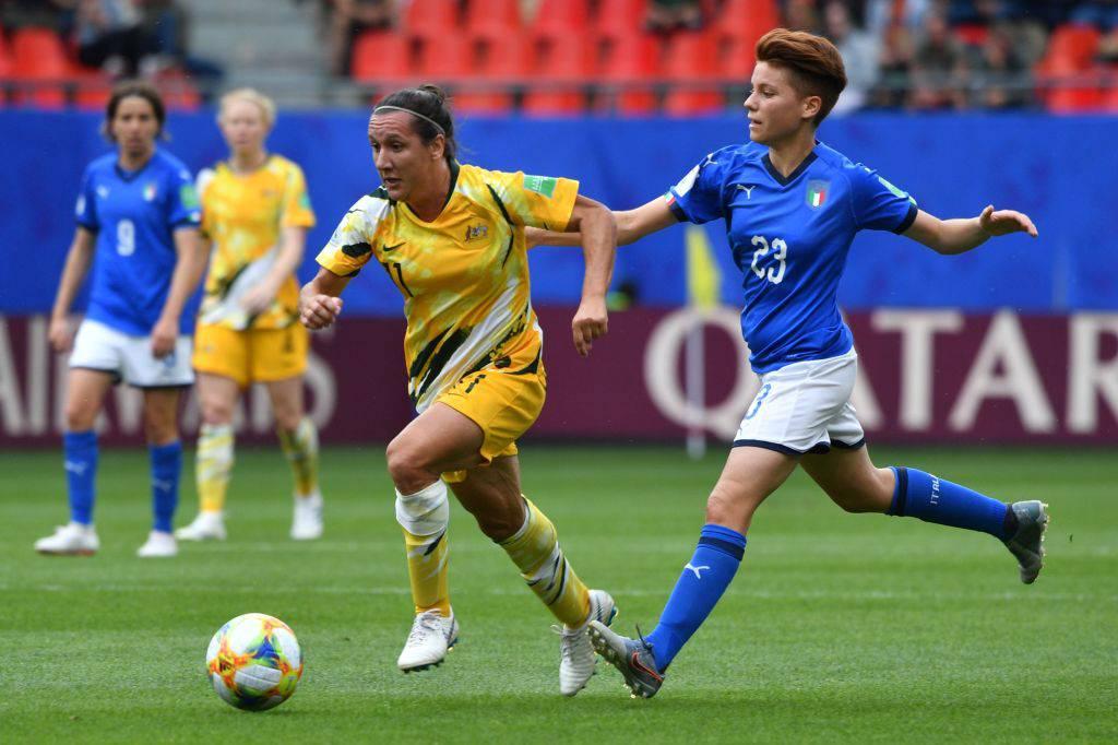 Manuela Giugliano, chi è il playmaker della nazionale di calcio femminile