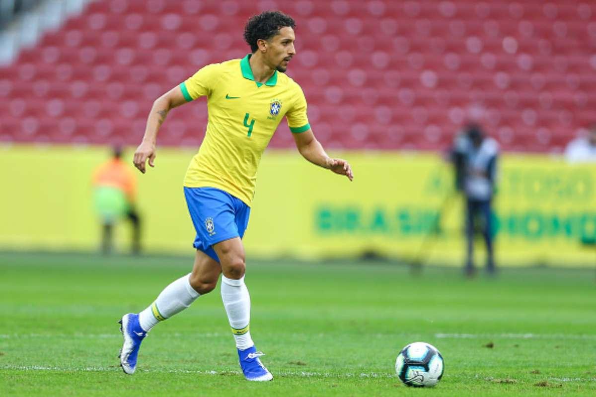 Marquinhos Juventus Douglas Costa