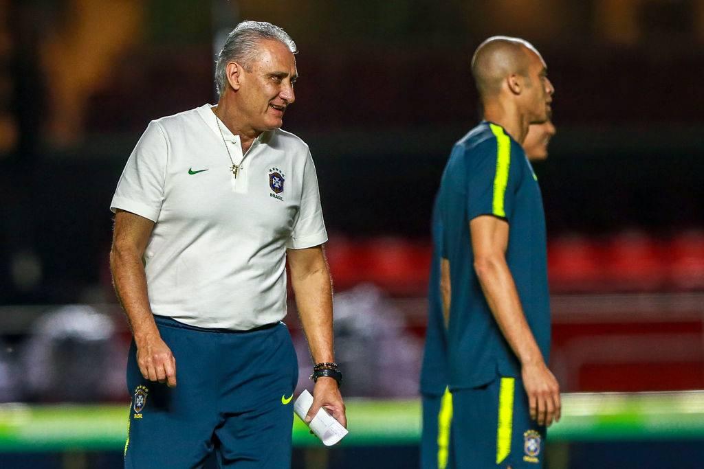 Copa America: probabili formazioni di Brasile-Bolivia