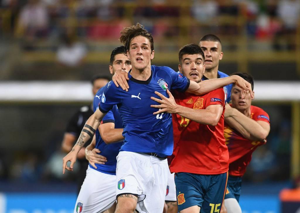 le pagelle di Italia-Spagna