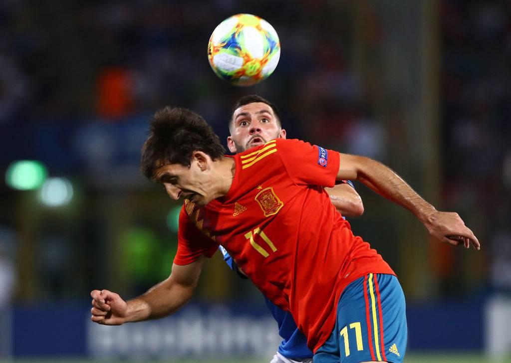 Euro U21: Di Biagio non fa calcoli