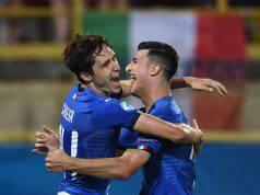 U21 Italy