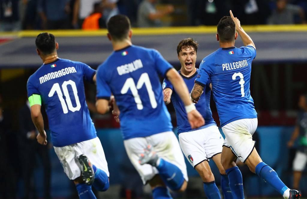 Europei Under 21: Italia
