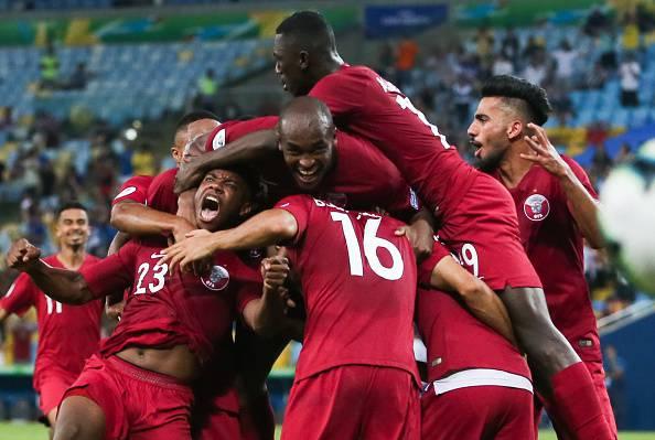 Qatar Ali